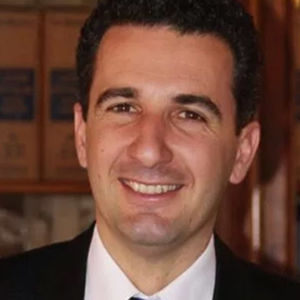 oRLANDINO greco, Consigliere regionale della Calabria