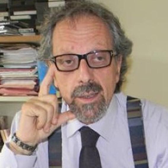 Attilio Sabato, Antonio Cavallaro, tra gli ospiti di Fege