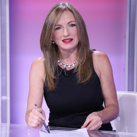 Cristina Iannuzzi| Fege, festival dell'editoria e giornalismo emergente
