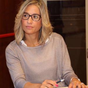 Maria Grazia Falduto tra gli ospiti di Fege