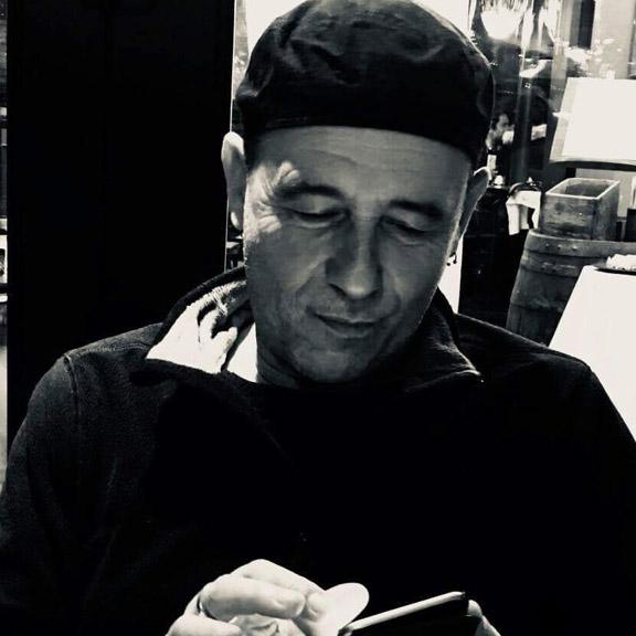 """Mario Moretti, copywriter e scrittore """"Accademia Nazionale di Comunicazione"""" tra gli ospiti di Fege"""