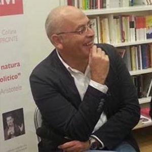 Massimo Clausi| Fege, festival dell'editoria e giornalismo emergente