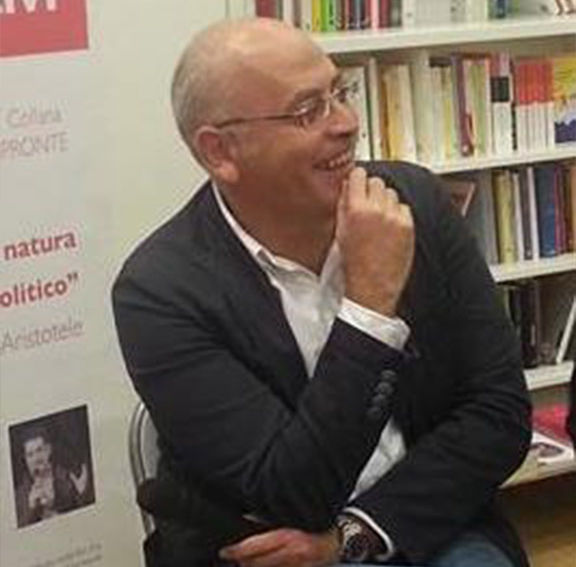 Massimo Clausi