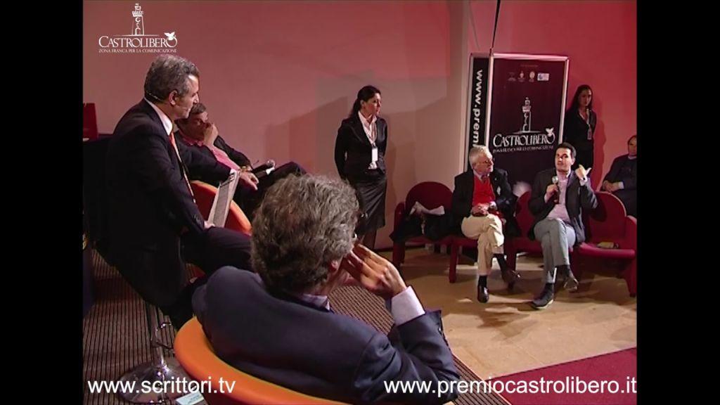 Orlandino Greco intervento Premio 2009