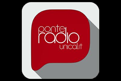 Ponte radio Unical, media partner di Fege