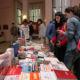 """Mercatino del libro a cura di Libreria Mondadori Cosenza, La Feltrinelli Cosenza, Associazione Culturale """"Fata Morgana"""" e Green Moon Artists"""