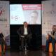 Orlandino Greco, Piero Muscari e Daniele Gambarara agli incontri letterari di fege