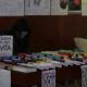 Al piccolo teatro dell'Unical il Mercatino del libro a cura di Mondadori, Feltrinelli, Fata Morgana, Green Moon Artist. Mostra estemporanea a cura di Green Moon Artist.