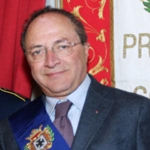 Franco Iacucci, presidente della Provincia di Cosenza.