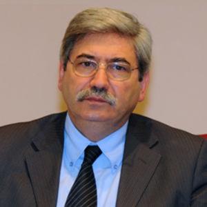 Giuseppe Soluri, odg calabria