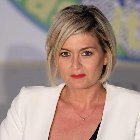 Nicoletta Perrotti, Assessore Cultura Comune di Castrolibero.