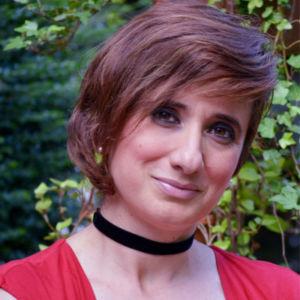 Rosa Ventrella - Autrice