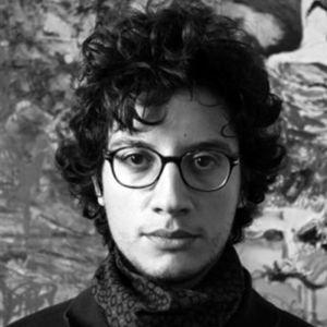 Daniel Cundari, scrittore e poeta
