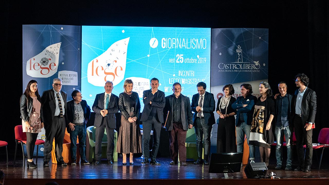 FEGE seconda edizione 2019