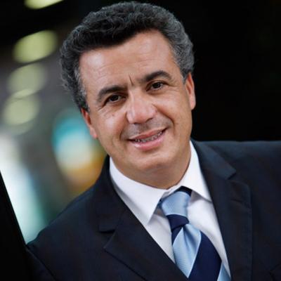 Lino Polimeni, giornalista