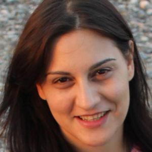 Maria Patrizia Sanzo, direttore magazine Carattere mediterraneo